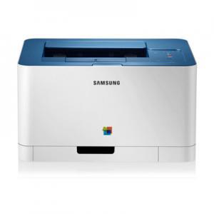 Samsung CLP-360 (цветной)