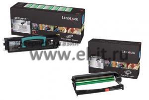 Lexmark E250 / E350 / E352 / E450 (Black)