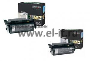 Lexmark T620 / T622 (Black)