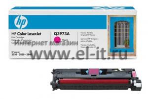 HP Color LaserJet 2550 / 2820 / 2840 (magenta)