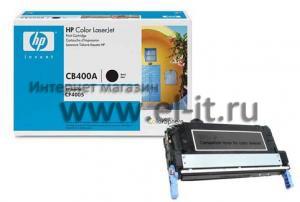 HP Color LaserJet CP4005 (black)